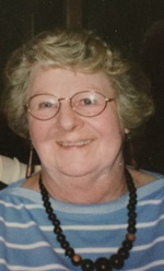Shirley A. (Johnson)   Kennedy