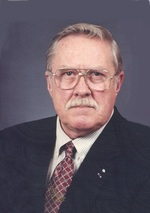 Reginald D.  Hartman