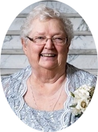 Nancy C. (Baker) Brewer