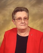 Pauline (Dicken)  Brown